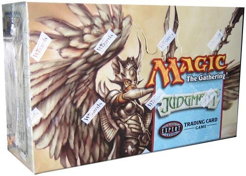 (Magic the Gathering TCG: Judgment Booster Box by Magic: the Gathering)