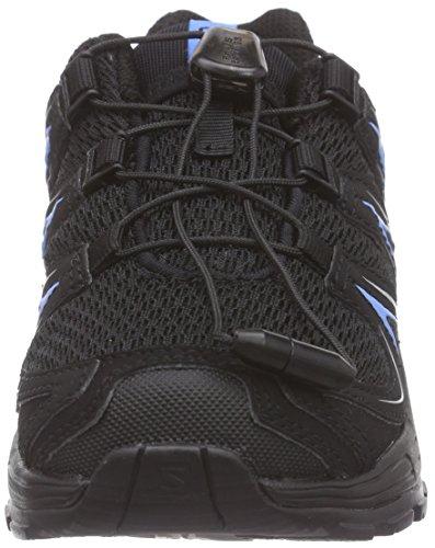 K XA Hombre para Freedom 3D Gris Salomon Azul Freedom para Zapatillas Negro Pro d084bd