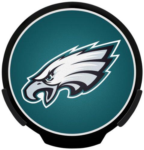 NFL Philadelphia Eagles LED Power Decal ()