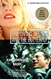 The Diving Bell and the Butterfly (Vintage International)(Paperback)
