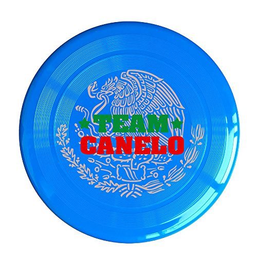 LINNA Outdoor Game Frisbee Mexican Boxing CA Player Sport RoyalBlue