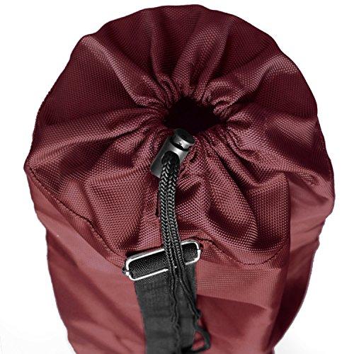 Aurorae Yoga Mat Bag The Sak Yoga Mat Bags Roman