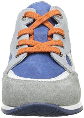 babybotte Ajoging - Zapatillas de deporte Niños Azul - Bleu (304 Bleu)