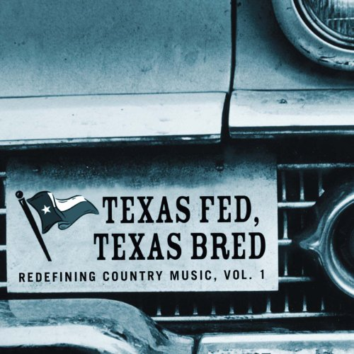 Redefining Country Music Vol. 1