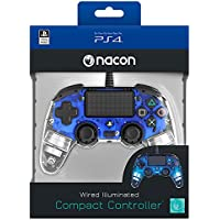 PS4 LIGHT CONTROLLER BLUE (PS4)