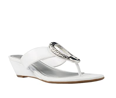 Impo Gretchen Ornament Thong Sandal 9T5zH5
