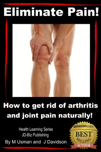 Eliminate arthritis Naturally Health Learning ebook