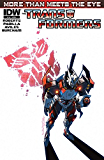 Transformers: More Than Meets the Eye (2011-) #16 (Transformers: More Than Meets the Eye Ongoing)