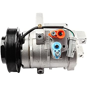 AC Compressor CO 27001C SX 2.0 2.4L 5058163 For 2003-2005 Dodge Neon