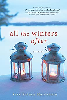 All the Winters After by [Halverson, Seré]