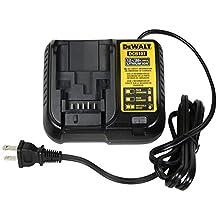 DeWALT DCB107 12V/20V MAX Lithium Ion Charger (Bulk Packed)