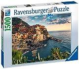 Ravensburger 16227 Cinque Terre Viewpoint - 1500