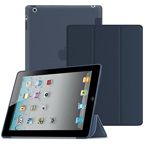 Infiland iPad Case Shockproof Generation