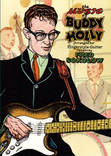 The Music of Buddy Holly ()