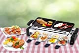 Stvin Electric Smokeless Barbecue Grill And Tandoor - Now With Frying And Roasting Function