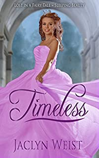 Timeless by Jaclyn Weist ebook deal