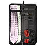 Men's Travel Tie Case Holder Storage For Travel