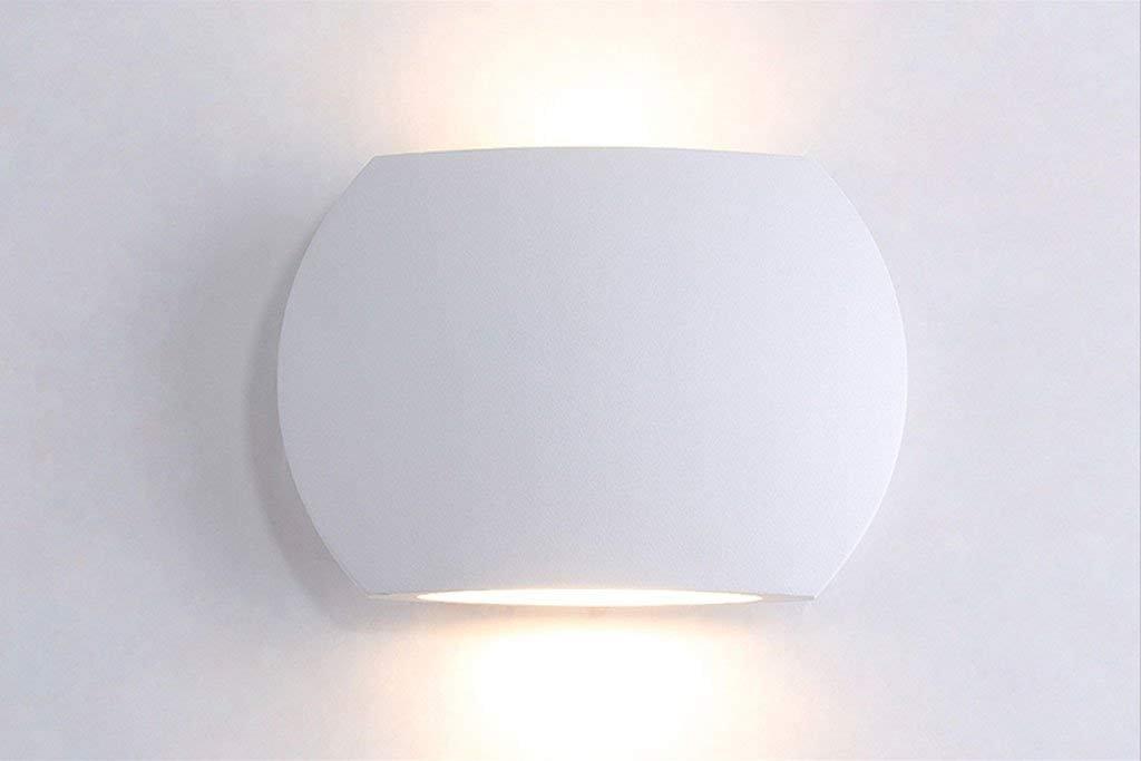 Wall lamp illuminazione applique da parete minimalista moderna