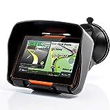 XIANG Motorcycle GPS Navigation All Terrain 4.3