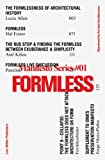 Formless, , 303778346X