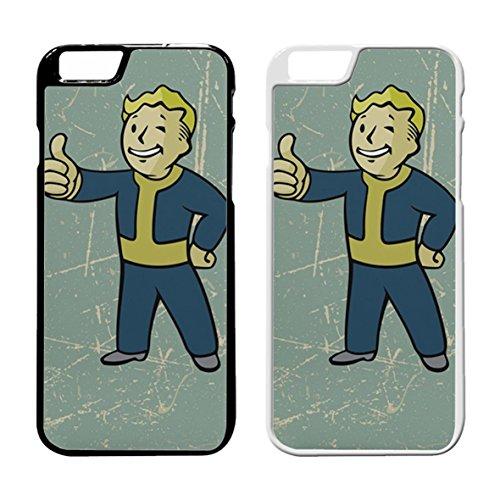 Fallout Cover iPhone Case Cover iPhone 7 Case Black Plastic W3U8AUB