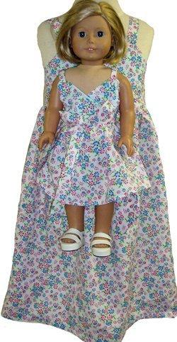 一致する少女と人形Clothesサンドレスサイズ5 B0108KV424 B0108KV424, 逸酒創伝:dac6f8f1 --- arvoreazul.com.br
