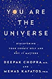 Free eBook - You Are the Universe  Discovering Your Co
