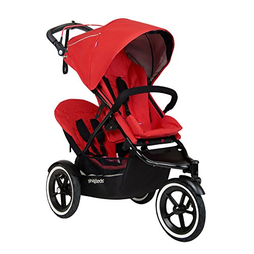 Jogging Stroller For Baby And Toddler - 6