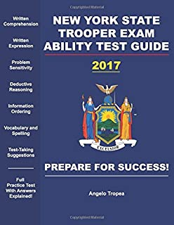 Find out how to become a new york state trooper | the state of new.