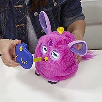 Hasbro Furby Connect Friend, Purple 12
