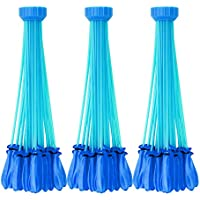 Bunch O Balloons – Instant Water Balloons –  Blue (3...