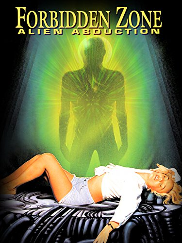 Forbidden Zone: Alien Abduction for sale  Delivered anywhere in USA