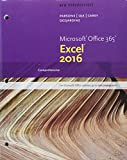 Bundle: New Perspectives Microsoft Office 365 & Excel 2016: Comprehensive, Loose-leaf Version + LMS Integrated MindTap Computing, 2 terms (12 months) Printed Access Card