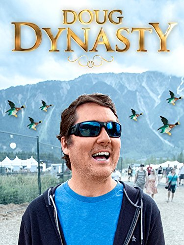 Doug Benson - Doug Dynasty -