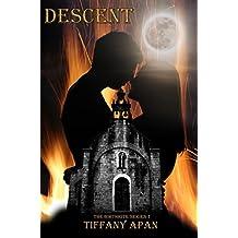 Descent (The Birthrite Series, #1) (Volume 1)