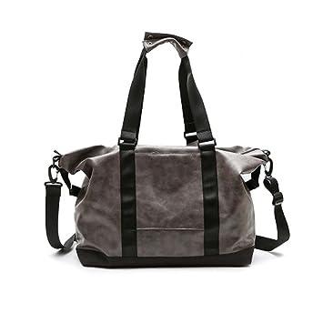 3ca43c97b1a5 Amazon.com: WEYUN Outdoor Sport Gym Bag Travel Duffel Bags Water ...