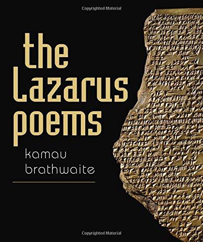 The Lazarus Poems (Wesleyan Poetry Series)