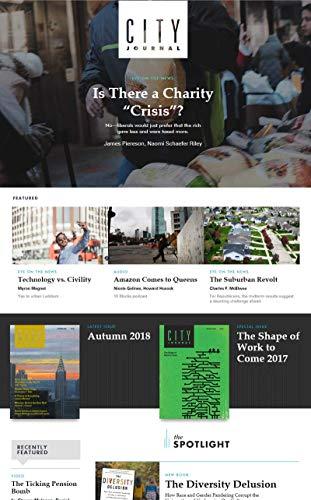 City Journal Online