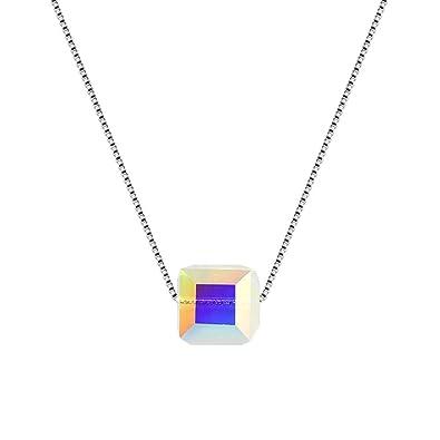 Amazon.com  JIN The fantasy sugar fresh Pendants Pendant Necklace ... 816f82ed31