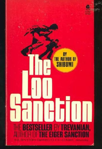 The Loo Sanction (Jonathan Hemlock, Book 2)