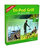 Coghlan's Tri-Pod Grill and Lantern Hanger - Best Reviews Guide