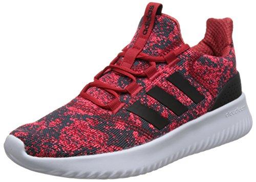 Cloudfoam Rojo Adidas Para Ultimate 000 negbas De rojsol Zapatillas escarl Hombre Running Addrwq