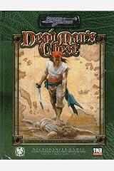 D20 Dead Man's Chest (D20 Fantasy Campaign)