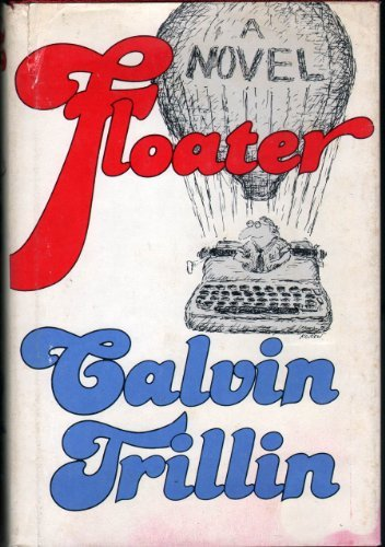 Floater Book By Calvin Trillin