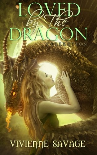 Loved by the Dragon Collection (Dawn of the Dragons)