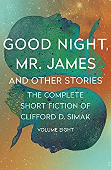Good Night Mr James Complete ebook