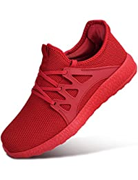 Womens Sneakers Lightweight Casual Walking Shoes Gym...