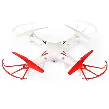 Drone con Cámara para Adultos HD, Quadcopter con Luces LED, Video En ...