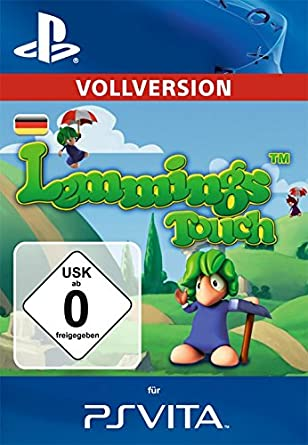 lemmings vollversion