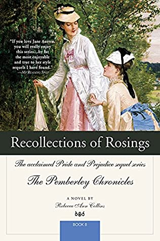 book cover of Recollections of Rosings